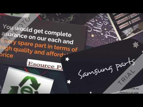 Samsung parts Canada | Samsung cell phone parts | Samsung pa