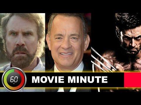 Hugh Jackman CONFIRMED for X-Men Apocalypse, Tom Hanks is Captain Sully - Beyond The Trailer