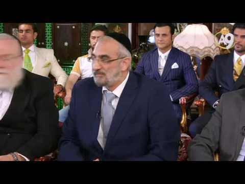 Live Conversation of Mr. Adnan Oktar with his guests from Israel and the UK