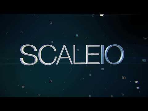 DEMO: ScaleIO AMS 2.0.1.4