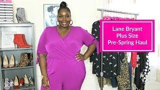 7e1caf95a54 Lane Bryant Plus Size Fashion Haul  Pre-... 4 weeks ago