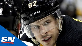 Paul Bissonnette Talks About Image Of Penguins' Sidney Crosby | Good Show