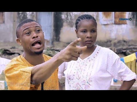 Bend E - Latest Yoruba Movie 2017 Comedy Premium  Cover