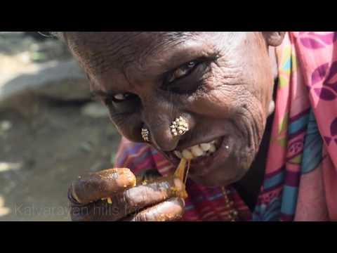 Mutton Nalli Elumbu Gravy | Grandma Making Mutton Nalli Elumbu Gravy