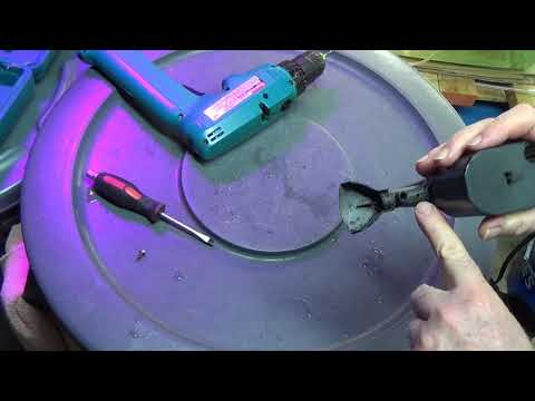 Power Head Aeration Fix