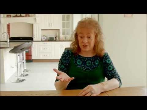 Geraldine is outraged at the Adoption Authority | Adoption Stories