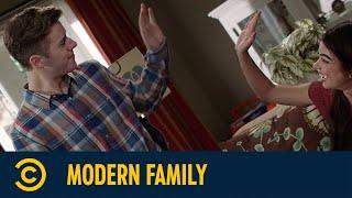 Das Familien-Interview | Modern Family | Comedy Central Deutschland