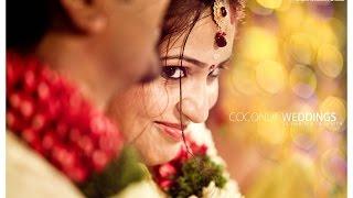 Coconut Weddings- Sidharth + Devipriya
