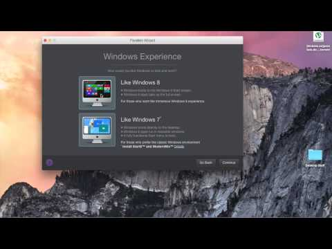 Install And Run Any Operating System On Mac OS X (Windows, Chrome OS, Android, Linux, Unix)