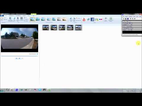Best Windows Movie Maker Live Ramped Slo-Mo Tutorial!
