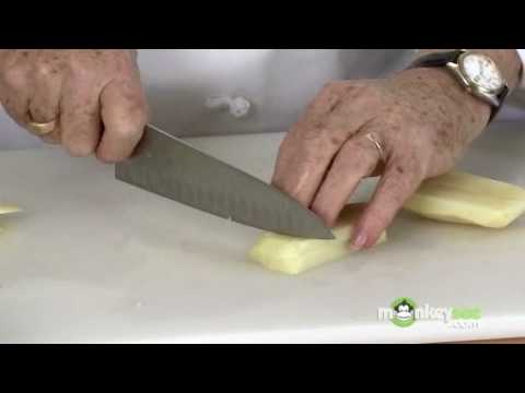 How to Chop Potatoes For Hash Browns