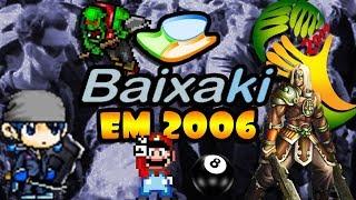 Download ACHAMOS UM VIAJANTE DO TEMPO NO BAIXAKI DE 2006 Video