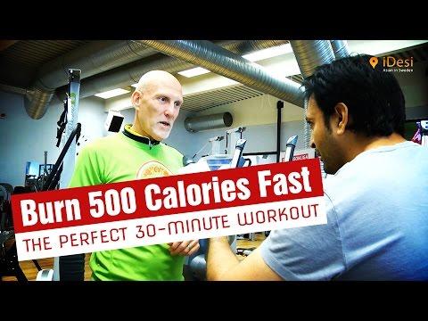 Burn 500 Calories Fast | Episode 2 Part 6