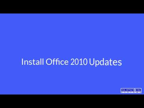 Use Outlook.com with Outlook 2010