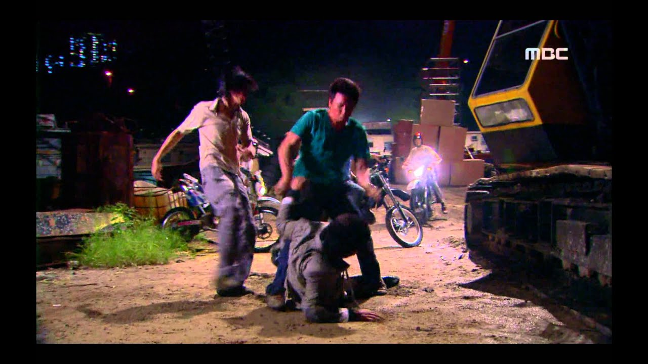 East of Eden, 1회, EP01, #01