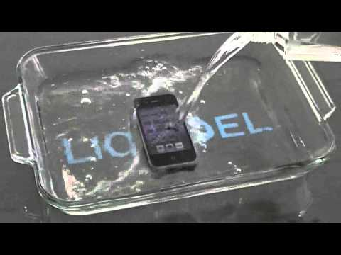 Apple iPhone 4S Water Test LIQUIPEL Review