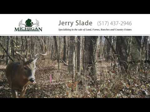 Jerry Slade | Land in Michigan