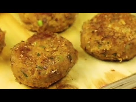 How To Make Rajma Kebab at Home | Homemade Rajma Kebab | Easy Kebab Recipe