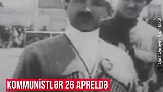 Azərbaycana xəyanət edən Çingiz İldırım ordunu necə satdı?