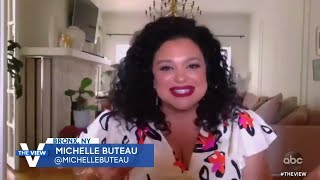 """Michelle Buteau Discusses the Return of Stand-Up Comedy and """"Welcome to Buteaupia"""" 