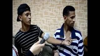 الشاب الصعيدي الجدع اللي أبكى المصريين و قصف جبهة الحكومة