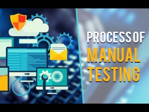 Process of Manual Testing | STLC Phase | How to Write test Plan | Manual Testing Tutorial - Step 4