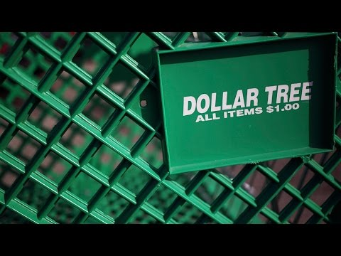 Dollar Tree and Dollar General Report Earnings Thursday; What Jim Cramer Is Watching
