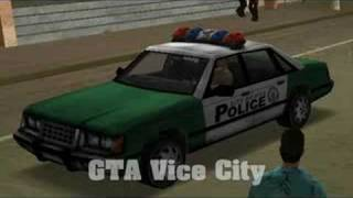 GTA: The Evolution.  A video of the evolution of Grand Theft Auto since GTA III, GTA Vice City, GTA San Andreas and now with GTA IV. We