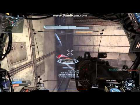 First Video Of Titanfall!