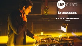 Dimension at UKF x Snowbombing - Printworks