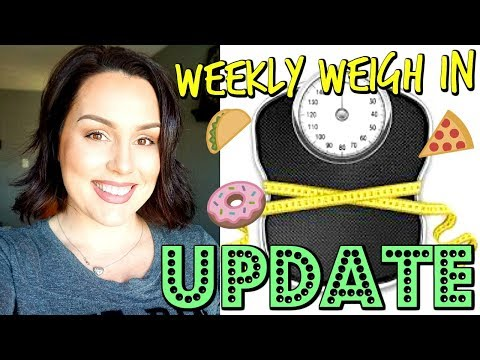 WEIGHT WATCHERS FREESTYLE / WEEKLY UPDATE / DANIELA DIARIES