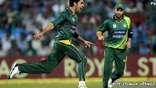 Pakistan Cricket Team Official Song 2017
