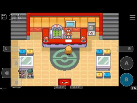 Let's Play Ep. 32: Pokémon Glazed  - Bellsprout. Bellsprout Everywhere.