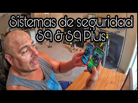 Programando los 4 metodos de ESCANEAMIENTO - S9 Plus & S9 - Super rapidos!!