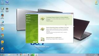 How To Re Format Acer Laptop No Cd Needed Pctutoriaals