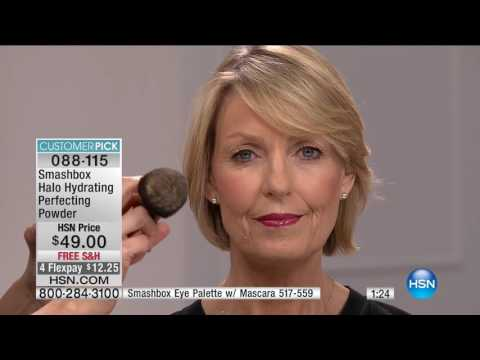 HSN | Smashbox Cosmetics 01.04.2017 - 11 PM