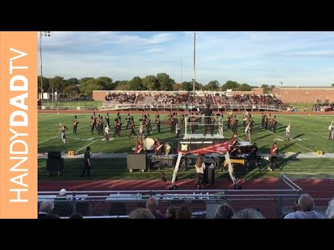 Madison Marching Dodgers TOB Chapter 10 Championship