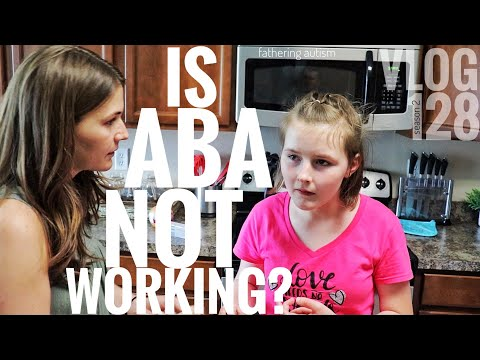 Why ABA Therapy Doesn't Work