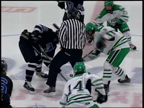 Boys Hockey - 4AA Semifinals - Hill-Murray vs Tartan - 3/1/17