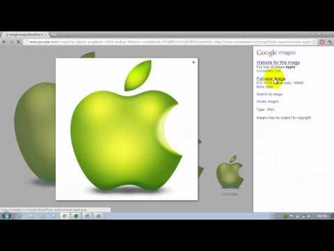 How To Change Desktop Icons On Windows 7!