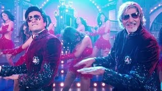 Genie Rap (Video Song) | Aladin | Amitabh Bachchan & Ritesh Deshmukh