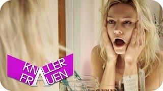 Superwoman & Schlechtes Aussehen - Knallerfrauen mit Martina Hill | SAT.1