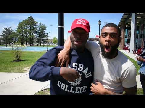 PSA: Delaware State University