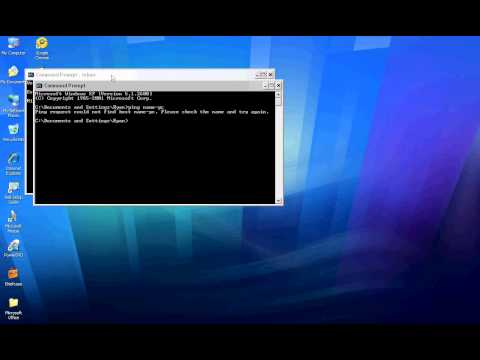 Command Prompt Tutorial: Telnet