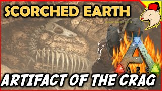 Artifact Locations | ARK: Scorched Earth | Daikhlo