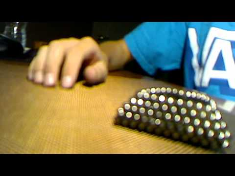 some things you can make with buckyballs