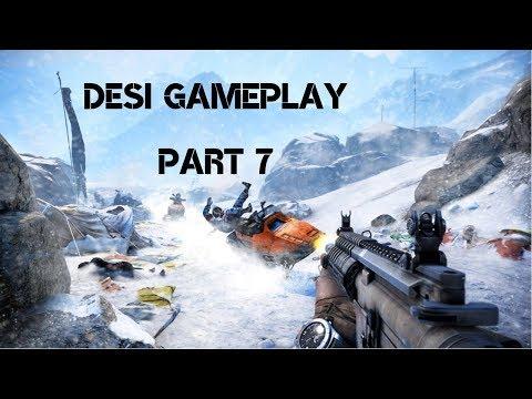 Xxx Mp4 Far Cry 4 Desi Gameplay Part 7 Urdu Commentary 3gp Sex