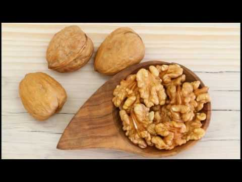 Eat Good Fats For Best Hair Growth In Autumn