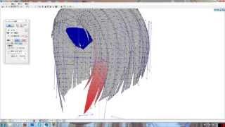 PMX Editor] Changing Hair - PakVim net HD Vdieos Portal