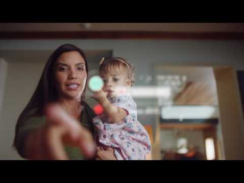 Someday Starts Today Children's TV Commercial Created for Florida Hospital
